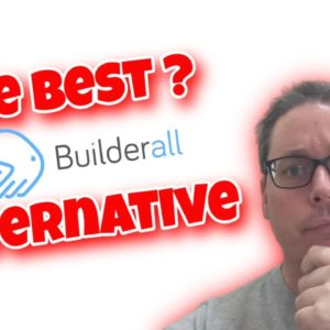 Builderall Alternative | LIFETIME ACCESS to a PRO Account for a Super Low Price