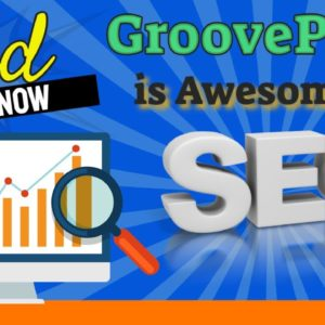 Did You Know GroovePages Is Awesome For SEO