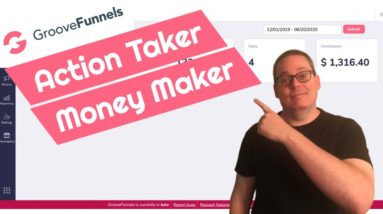 How To Make Money With GrooveFunnels | 4 EASY WAYS