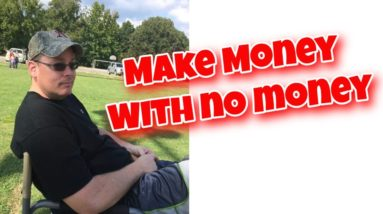 Learn A Skill To Make Money Online Building Websites With No Money | GET STARTED FOR FREE