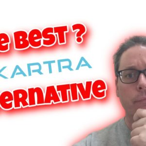 Kartra Alternative | LIFETIME ACCESS to a PRO Account for a Super Low Price